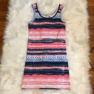 Ardene Striped Dress